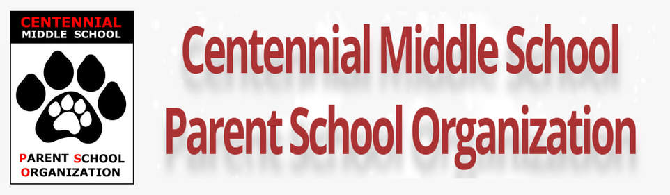 Centennial Middle School Parent School Organization